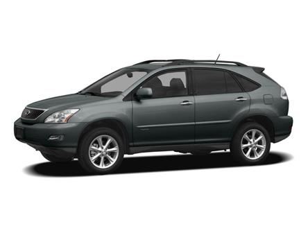 2008 Lexus RX 350 Base (Stk: B86) in Ancaster - Image 1 of 2