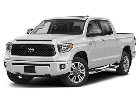 2021 Toyota Tundra Platinum (Stk: 21721) in Ancaster - Image 1 of 9