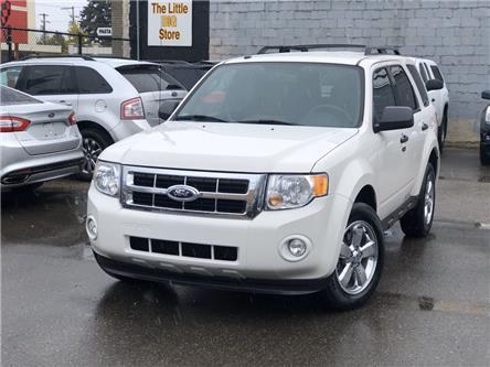 2012 Ford Escape XLT (Stk: BP1513) in Saskatoon - Image 1 of 16
