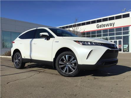 2021 Toyota Venza LE (Stk: ORDER11126571) in Edmonton - Image 1 of 34