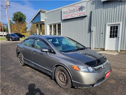 2007 Honda Civic DX-G (Stk: 221317B) in Huntsville - Image 1 of 12