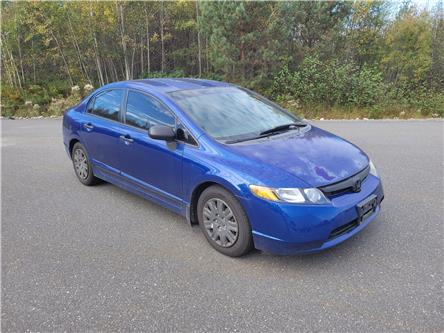 2006 Honda Civic DX-G (Stk: 52931A) in Huntsville - Image 1 of 13