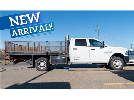 2015 RAM 3500 Chassis ST/SLT/Laramie (Stk: 14690A) in Red Deer - Image 1 of 4