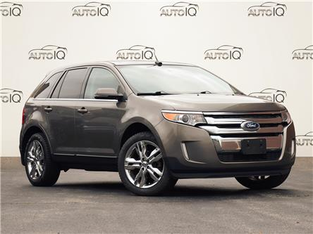 2014 Ford Edge Limited (Stk: EDD173A) in Waterloo - Image 1 of 27