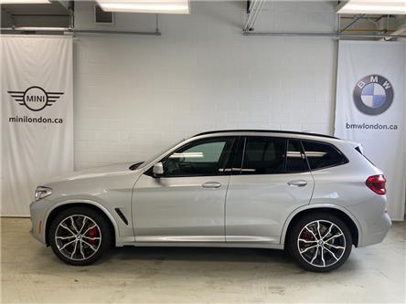 2021 BMW X3 xDrive30i (Stk: UPB3106) in London - Image 1 of 20