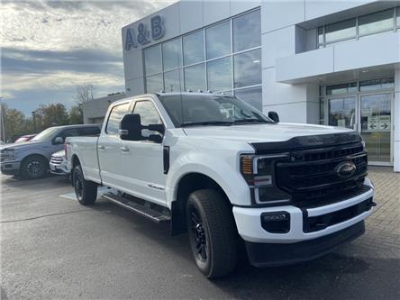2020 Ford F-250 Lariat (Stk: A6287) in Perth - Image 1 of 21