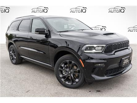 2021 Dodge Durango R/T (Stk: 35408) in Barrie - Image 1 of 27