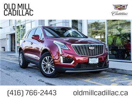 2021 Cadillac XT5 Premium Luxury (Stk: 136992U) in Toronto - Image 1 of 51