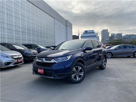 2017 Honda CR-V LX (Stk: HP4559) in Toronto - Image 1 of 5