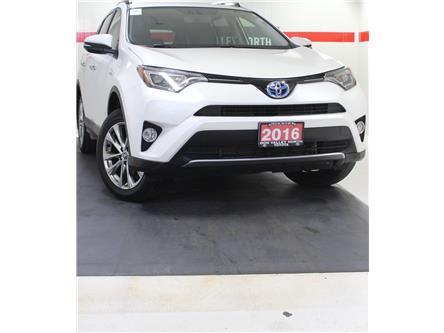 2016 Toyota RAV4 Hybrid Limited (Stk: 10T10045A) in Markham - Image 1 of 26