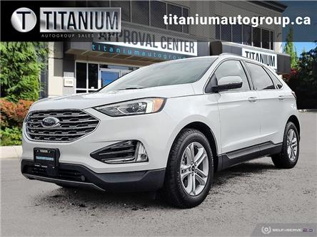 2020 Ford Edge SEL (Stk: B01814) in Langley Twp - Image 1 of 22