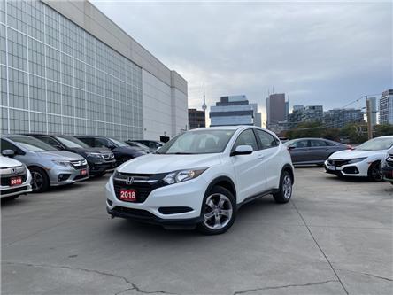2018 Honda HR-V LX (Stk: R21808A) in Toronto - Image 1 of 5