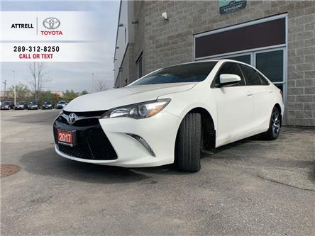 2017 Toyota Camry XSE (Stk: 50679A) in Brampton - Image 1 of 17