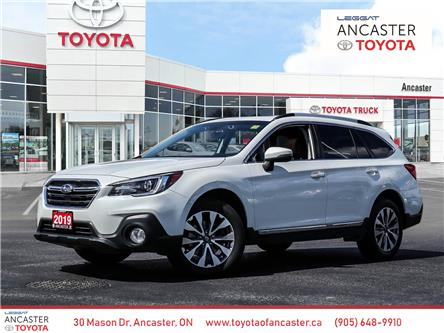 2019 Subaru Outback 3.6R Touring (Stk: 21620A) in Ancaster - Image 1 of 23