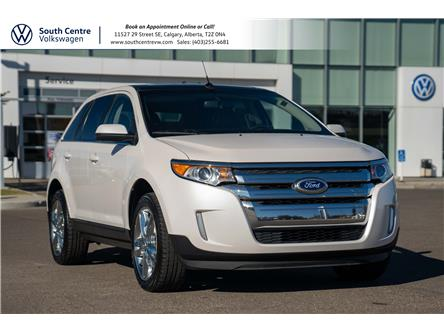 2013 Ford Edge Limited (Stk: 10429A) in Calgary - Image 1 of 41