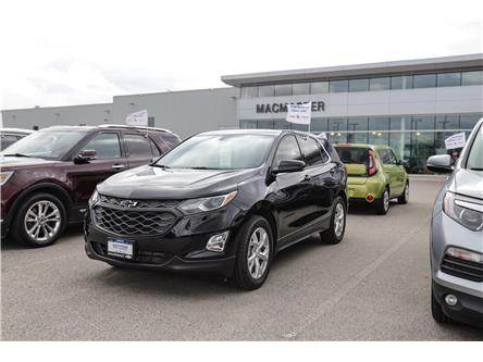 2020 Chevrolet Equinox LT (Stk: 210857A) in London - Image 1 of 2