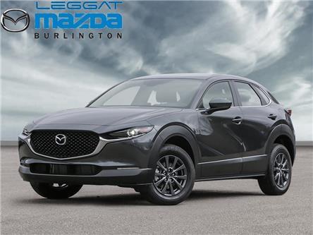 2021 Mazda CX-30 GX (Stk: 210958) in Burlington - Image 1 of 9