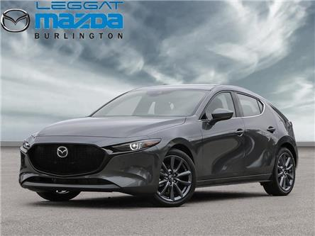 2021 Mazda Mazda3 Sport GT (Stk: 210319) in Burlington - Image 1 of 11