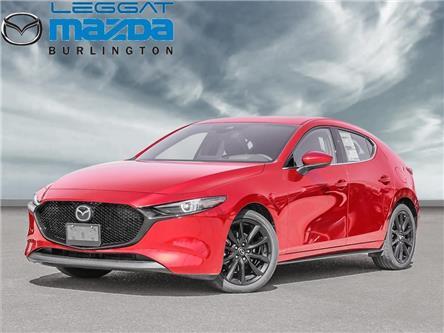 2021 Mazda Mazda3 Sport GT (Stk: 218510) in Burlington - Image 1 of 22