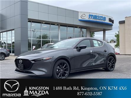 2021 Mazda Mazda3 Sport GT w/Turbo (Stk: 21C049) in Kingston - Image 1 of 16