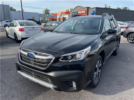 2022 Subaru Outback Limited (Stk: S6187) in St.Catharines - Image 1 of 15