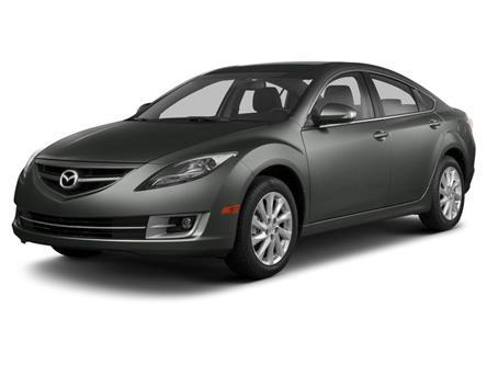 2013 Mazda MAZDA6 GS-I4 (Stk: T6059) in Niagara Falls - Image 1 of 9