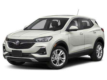 2022 Buick Encore GX Preferred (Stk: 22018) in Sussex - Image 1 of 9