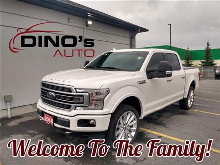 2018 Ford F-150  (Stk: DA90538) in Orleans - Image 1 of 28