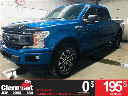 2020 Ford F-150  (Stk: 21264A) in Toronto, Ajax, Pickering - Image 1 of 24