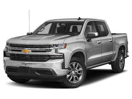 2019 Chevrolet Silverado 1500 LT (Stk: 116071) in Sarnia - Image 1 of 9