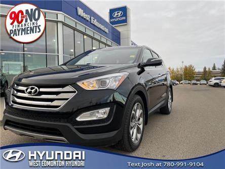 2013 Hyundai Santa Fe Sport  (Stk: 22960A) in Edmonton - Image 1 of 24