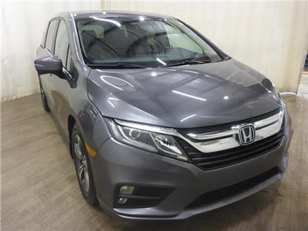2018 Honda Odyssey EX (Stk: 21100103) in Calgary - Image 1 of 29