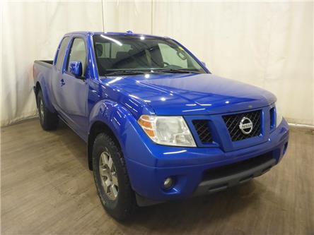 2012 Nissan Frontier PRO-4X (Stk: 21100101) in Calgary - Image 1 of 27