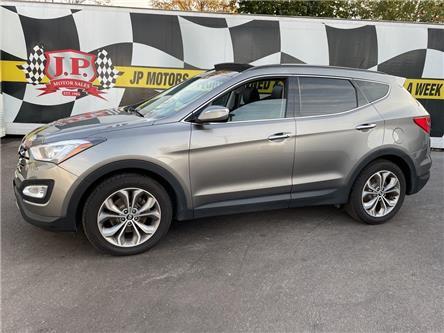 2014 Hyundai Santa Fe Sport SE (Stk: 50893A) in Burlington - Image 1 of 25