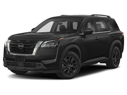 2022 Nissan Pathfinder SV (Stk: 12128) in Sudbury - Image 1 of 9