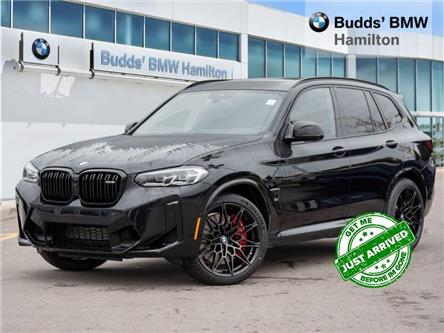 2022 BMW X3 M Competition (Stk: T30149) in Hamilton - Image 1 of 25
