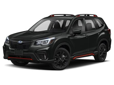 2021 Subaru Forester Sport (Stk: M-10361) in Markham - Image 1 of 9