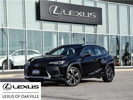 2020 Lexus UX 250h Base (Stk: UC8291) in Oakville - Image 1 of 28