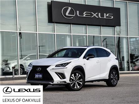 2019 Lexus NX 300 Base (Stk: UC8279) in Oakville - Image 1 of 27