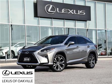 2018 Lexus RX 350 Base (Stk: UC8280) in Oakville - Image 1 of 27