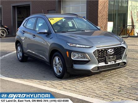 2018 Hyundai Kona 2.0L Essential (Stk: H6871A) in Toronto - Image 1 of 30