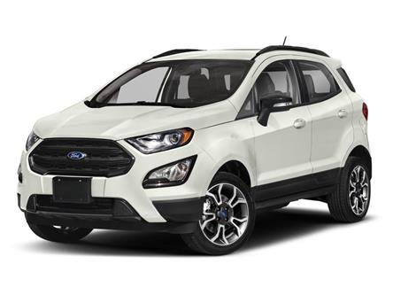 2021 Ford EcoSport SES (Stk: M-1762) in Calgary - Image 1 of 9