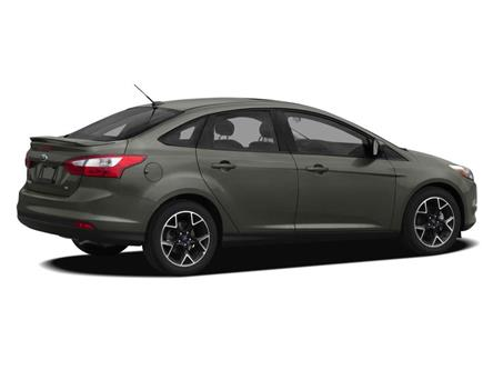 2012 Ford Focus SE (Stk: 12-50937) in Burlington - Image 1 of 3