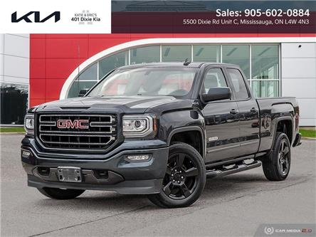2018 GMC Sierra 1500 Base (Stk: TR22002A) in Mississauga - Image 1 of 26
