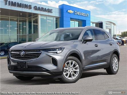 2021 Buick Envision Preferred (Stk: 21863) in Timmins - Image 1 of 23