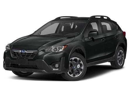 2021 Subaru Crosstrek Touring (Stk: SUB2772D) in Charlottetown - Image 1 of 9