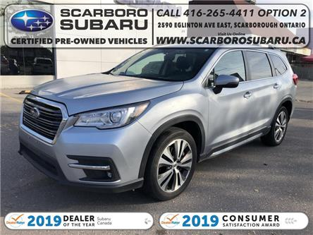 2020 Subaru Ascent Limited (Stk: L3460573) in Scarborough - Image 1 of 20