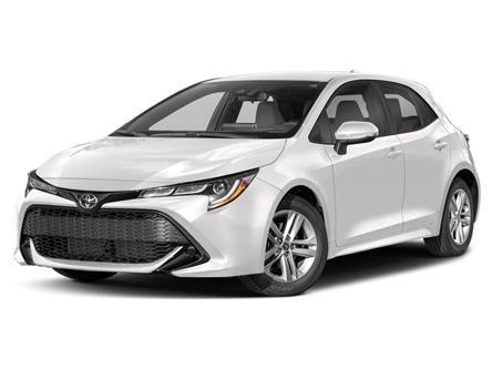 2022 Toyota Corolla Hatchback Base (Stk: 91441) in Ottawa - Image 1 of 9
