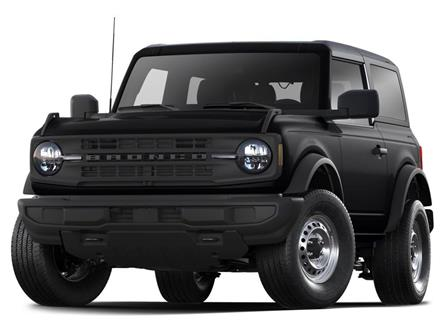 2021 Ford Bronco  (Stk: 21B8192) in Toronto - Image 1 of 2
