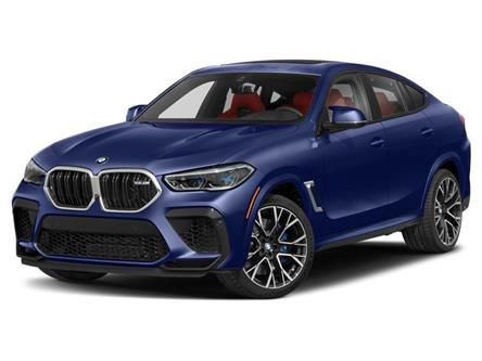 2022 BMW X6 M Competition (Stk: T029556) in Oakville - Image 1 of 9